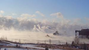 lake superior sea smoke watch these 3 incredible videos of lake superior sea smoke bring
