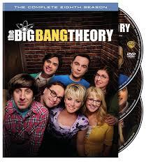 Big Bang Theory Fun With Flags Episode Amazon Com Big Bang Theory Season 8 Chuck Lorre Bill Prady