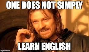 English Memes - memes jokes etc luke s english podcast