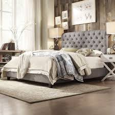 creative of bed with quilted headboard quilted headboard bed my