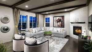 Vantage Design Group Vantage 5203 Floor Plan In Green Gables Reserve 5000s