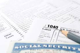 how to limit taxes on social security benefits