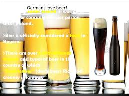 amusing facts about germany
