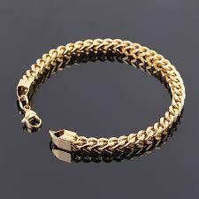 stainless steel snake bracelet images Hot sale summer style hand chain man stainless steel snake jpg