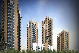 Pioneer Park Gurgaon Floor Plan Pioneer Park In Sector 61 Gurgaon Rs 90 Lac Onwards