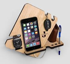 Desk Valet Charging Station Best 25 Wood Docking Station Diy Ideas On Pinterest Docking