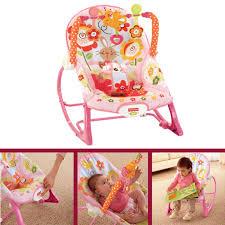 Infant Toddler Rocking Chair Toddler Rocker Chair Baby Newborn Support Balance Bouncer