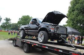 Ford Diesel Truck Reviews - dyno proven real world horsepower at the diesel event of the year