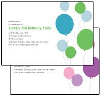 birthday party invitations for kids free invitations ideas child birthday party invitation template amitdhull co