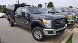 2011 Ford F250 Utility Truck - utility truck for sale in michigan