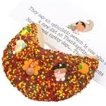 thanksgiving cookie bouquet gourmet cookie bouquets