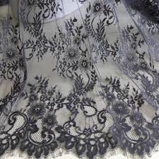 Lace For Curtains Compare Prices On Chantilly Lace Curtains Online Shopping Buy Low