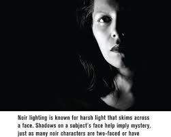 Harsh Light Horror Film Lighting On A Budget Videomaker Com
