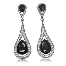 womens earrings aliexpress buy 2017 new fashion charm rhinestone women s