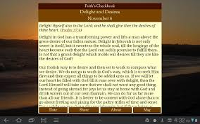 faith u0027s checkbook devotional android apps on google play