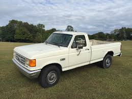 ford old white ford f150 single cab free image peakpx