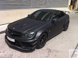 mercedes amg c63 black series mercedes c63 amg coupe black the slumbering beast