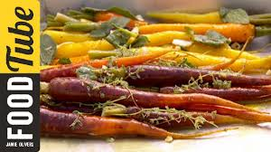 Roast Vegetable Recipe by Perfect Roast Vegetables Jamie Oliver Youtube