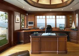 Masculine Home Office Designs Decorating Ideas Design - Home office design ideas