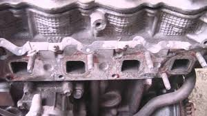 nissan almera engine diagram video of nissan yd22 engine youtube