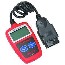 nissan almera dashboard pocket nissan almera 03 obd obd2 pro car fault code reader scanner