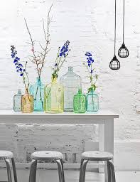 Flowers In Vases Pictures 9 Dreamy Ways To Display Flowers In Your Home Daily Dream Decor