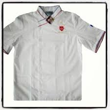 robe de chambre zipp馥 veste de cuisine brod馥 38 images veste de cuisine personnalis