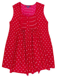 roaman u0027s roamans red digital floral pleated smock top plus