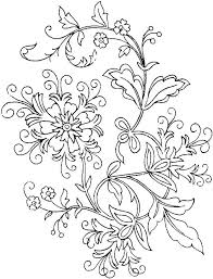 coloring pictures of flowers to print flower print out coloring pages easy flower coloring pages kids