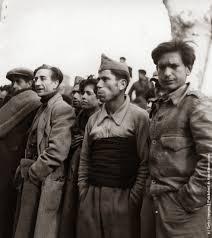 photos spanish civil war 1930s vintage everyday