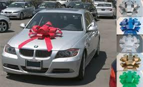 magnetic car bow new car used car dealership jum bow car bow