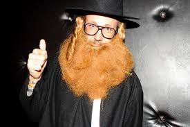 Jewish Halloween Costume Terry Richardson Character Jewish Rabbi 2011