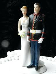 marine wedding cake toppers wedding cake toppers marine corps picture wedding cake toppers