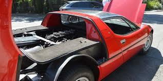 maserati bora interior maserati bora 4 7 v8 1972 detalles únicos en su interior motor