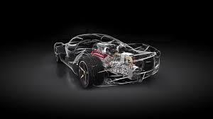 laferrari engine laferrari hybrid with 963 cv com
