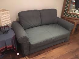 Ikea Laminate Flooring Sofa Bed Ikea Backabro In Perfect Condition For Sale In