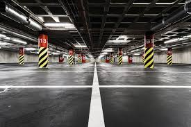 evanston parking garages ppi
