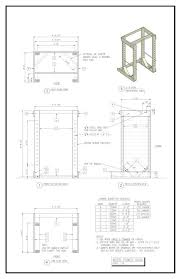 Diy Wood Rack Plans by Plans To Build A Power Rack Plans To Build Your Own Gym