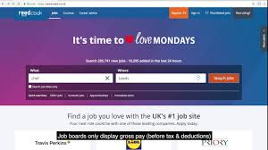 Unlock Take Home Pay On Job Sites In Less Than 10 Seconds Youtube