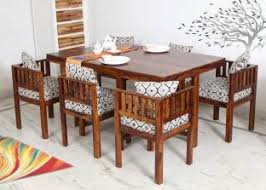 Dining Table India Dining Table Sets Buy Dining Table Sets At Best Prices In