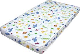 How Big Is A Crib Mattress by Uratex Quilted Crib Mattress