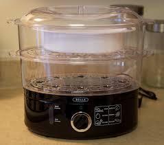 Kitchen Dinner Ideas Healthy Steamed Dinner Idea With Bella Food Steamer