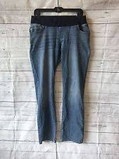 target size 12 womens boots low rise boot cut light wash maternity ebay