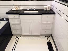 Design On A Dime Bathroom by 1930s Bathroom Remodel Before And After