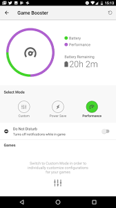 max your mobile how to use the razer phone u0027s game booster app