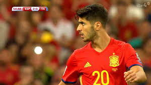 Home 02 by Marco Asensio Vs Italy Home 02 09 2017 Hd 1080i English