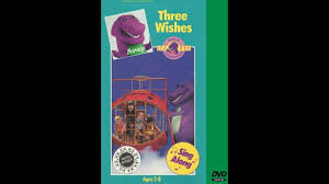 3 wishes 1997 dvd youtube