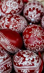 Easter Egg Decorating Polish by Dye Easter Eggs With Natural Ingredients Recipe Cabbages