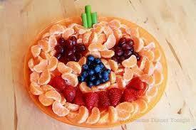 fall platters craftionary
