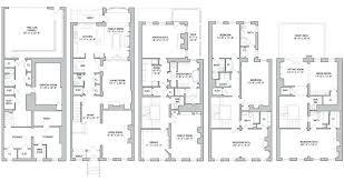 brownstone floor plans new york city new york townhouse floor plans home design plan